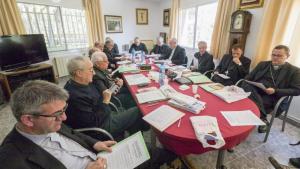 Imatge d'arxiu de la Conferència Episcopal Tarraconense