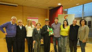 Imatge de la presentació del joc Cooppel a Tortosa
