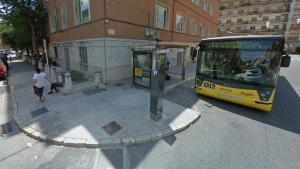 Investiguen robatoris amb força en parquímetres del barri de Ferreries de Tortosa