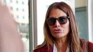Ivonne Reyes ha confessat que pateix un càncer a la vista