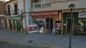 Jesús Mora, degollado por su amigo íntimo, coregentaba la ferretería La Plaza en Miguelturra