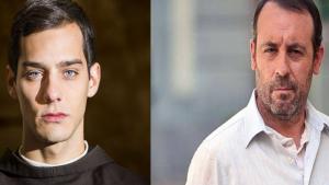 Joel Bosqued y Antonio Molero