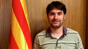 Jordi Giró, actual regidor de l'Ajuntament de la Riera, serà el cap de llista de la formació.