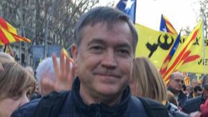 Jordi Miró, de la formació SOM Espluga.