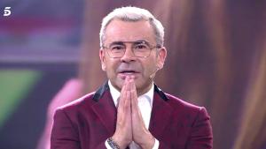 Jorge Javier Vázquez es dirigeix al públic de 'Gran Hermano Dúo'