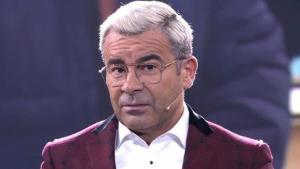 Jorge Javier Vázquez frenó los abucheos del público del plató