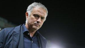 José Mourinho ja no seurà més a la banqueta del Manchester United.