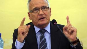 Josep Bou, possible candidat del PPC a les eleccions de Barcelona
