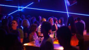 La discoteca 'Sol de Nit' abaixa la persiana