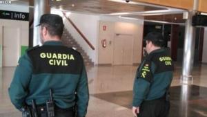 La Guardia Civil ha localizado a la mujer que había desaparecido de un hospital de Madrid