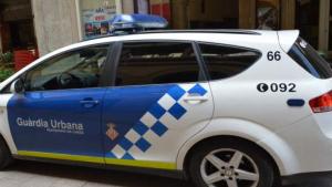 La Guàrdia Urbana de Lleida detén un noi de 25 anys per agredir la seva exparella