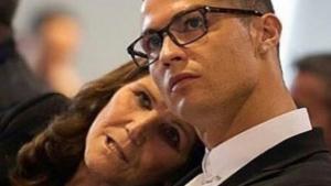 La mare de Cristiano Ronaldo té càncer de mama per segona vegada