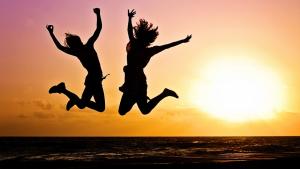 La vida puede verse y sentirse de muchas maneras, según nuestra personalidad y estado de ánimo.