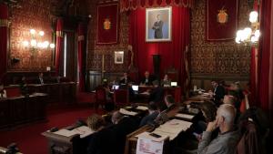 L'Ajuntament de Tarragona manté el títol de Fill Adoptiu de la ciutat a l'arquebisbe Jaume Pujol