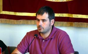 L'alcalde Carles Escolà