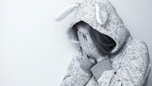 Imagen de archivo acoso de menores