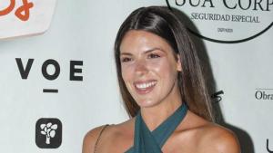 Laura Matamoros podría haber recuperado de nuevo la sonrisa
