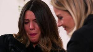 Laura Matamoros se sinceró en 'Viva la vida'