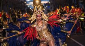 Les imatges de la Rua de Lluïment del Carnaval 2018 de Tarragona