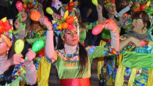 Les millors imatges del Carnaval de Torredembarra