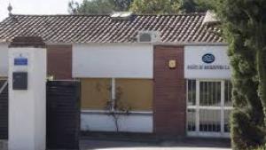 Les oficines d'Aigües de Matadepera
