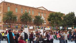 L'Escola Pia de Terrassa ha acollit la Tardor Solidària