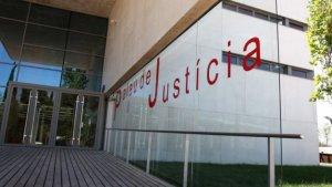 L'home serà jutjat per l'Audiència de Girona