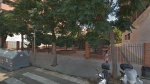 L'incident ha estat al Parc de la Ciutat de Tarragona