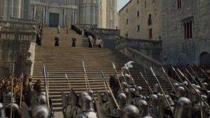 Localitzacions Girona Joc de Trons la catedral de Girona
