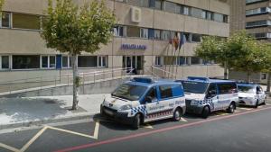 Policía Local Burgos