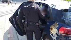 Los detenidos constaban con numerosos antecedentes policiales