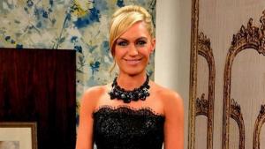 Luján Argüelles es la presentadora de '¿Quién quiere casarse con mi hijo?'.