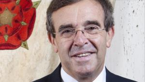 Marcos Massó, exregidor de Medi Ambient de l'Ajuntament de Reus