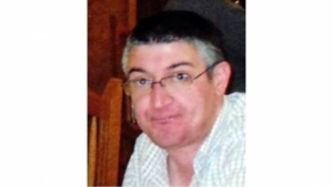 Mario Sanz, desaparecido en Avilés