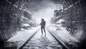 Metro Exodus, uno de los mejores juegos de supervivencia.