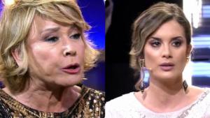 Mila estalla contra Candela en la gala de 'GH DÚO: Límite 48 horas'