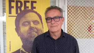 Mor Alexandre Boquet, exregidor d'ERC a l'Ajuntament de Salou, als 58 anys