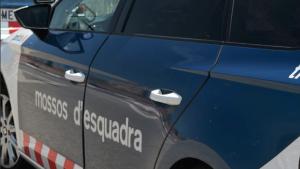 mossos trànsit
