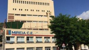 Nou cas de pederastia a l'escola Mireia de Montgat, Maresme,