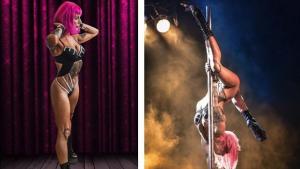 Obre les portes el club de 'striptease' més gran de Catalunya