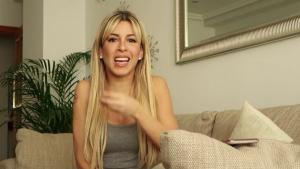 Oriana Marzoli ha criticado a Amaia
