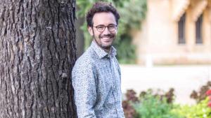 Pere Segura serà el substitut de Josep Poblet com a alcaldable a l'Ajuntament de Vila-seca.