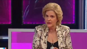 Pilar Rahola augura la caiguda de la presidència de Pedro Sánchez a mig termini