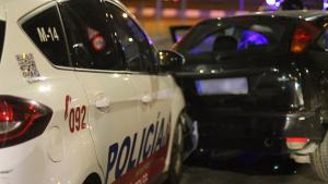 Policía Municipal de Mostoles