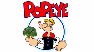 Popeye y el mito de las espinacas