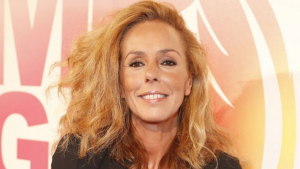 Rocío Carrasco, en un homenatge
