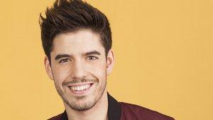 Roi Méndez no fue finalista de 'Operación Triunfo', pero tiene muchos fans que lo siguen