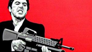 Scarface, una de las mejores películas de drogas.