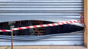 Tarragona és la setena província d'Espanya amb més probabilitat de patir robatoris en comerços