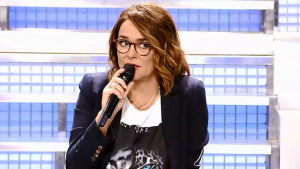 Toñi Moreno, ausente en la fiesta de Navidad de 'Viva la vida'